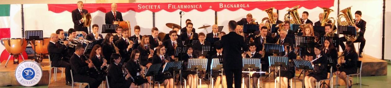 Società Filarmonica di Bagnarola